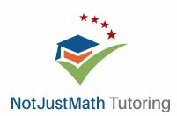 Not Just Math